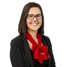 Amy Brown, Sales representative