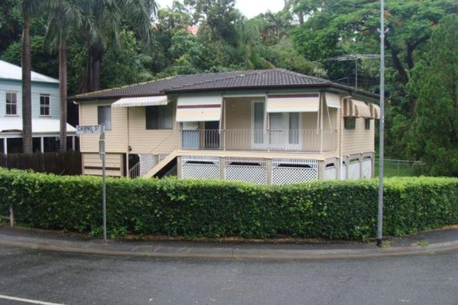 Picture of 38 Cairns Street, RED HILL QLD 4059