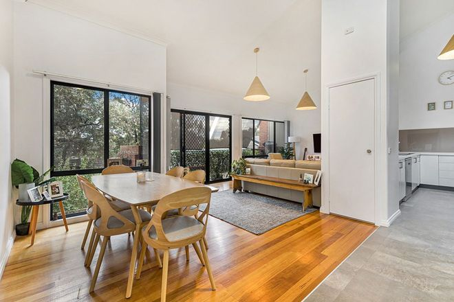 Picture of 3/50 Houlahan Street, FLORA HILL VIC 3550
