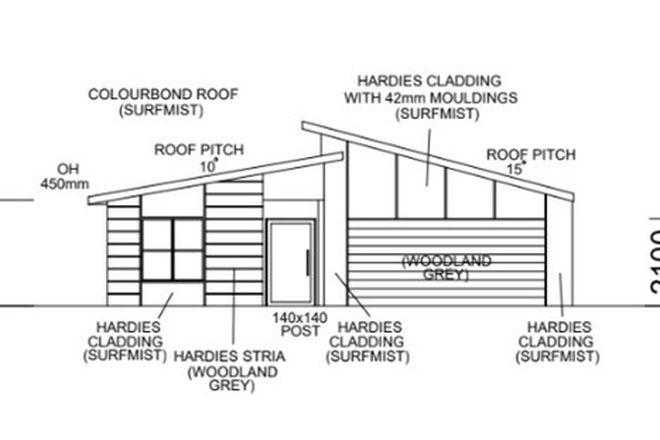 Picture of Lot 3128 Madeleine St, BARINGA QLD 4551