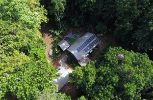 Carbeen Road, Daintree QLD 4873