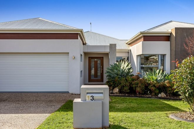 Picture of 13 Stedman Street, MIDDLE RIDGE QLD 4350