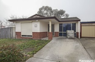 Picture of 1 Cubillo Crescent, Ngunnawal ACT 2913