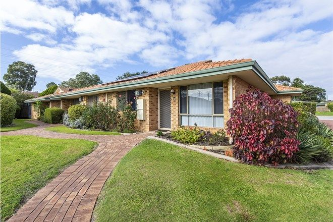Picture of 26/25 Parkhill Way, WILSON WA 6107