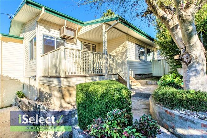 Picture of 53 Second Street, WARRAGAMBA NSW 2752