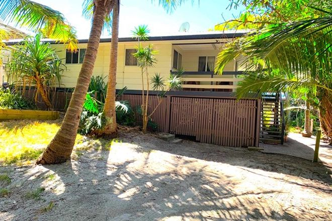 Picture of Anderson Street, FRASER ISLAND QLD 4581