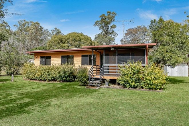 Picture of 1085 Murphys Creek Road, MURPHYS CREEK QLD 4352