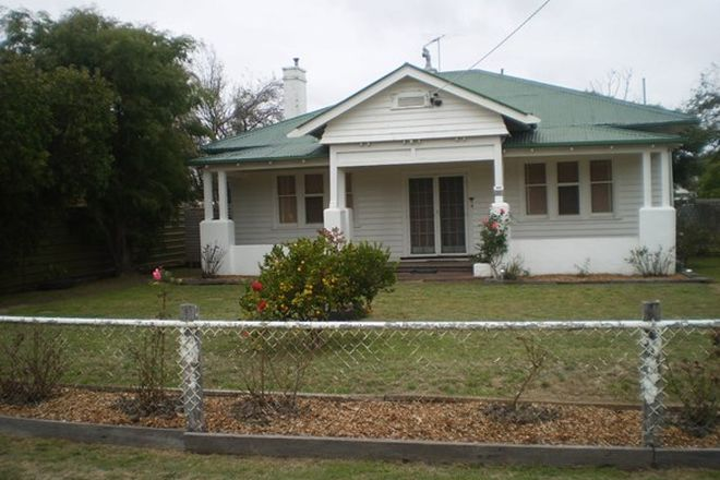 Picture of 11 Ayrey Street, WILLAURA VIC 3379