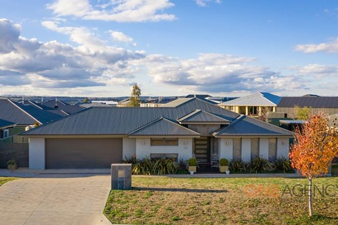 Picture of 123 Evernden Road, LLANARTH NSW 2795