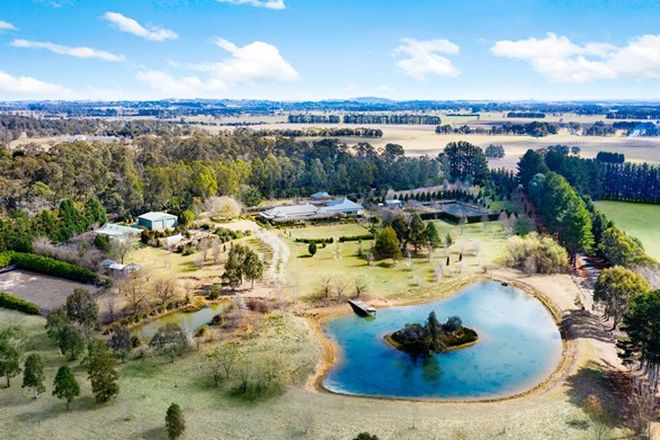 Picture of 361 Sproules Lane, GLENQUARRY NSW 2576