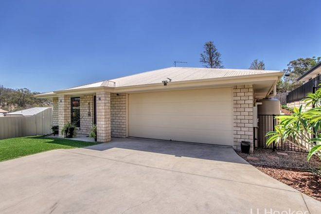 Picture of 119A Mary Street, BLACKSTONE QLD 4304