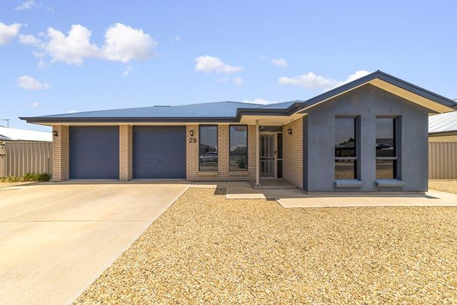 Picture of 29 Walter Avenue, TWO WELLS SA 5501