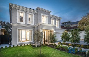 Picture of 37 Woodville Street, Balwyn North VIC 3104