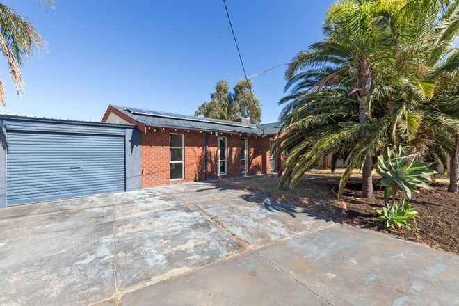 Picture of 89 Alcock Street, MADDINGTON WA 6109