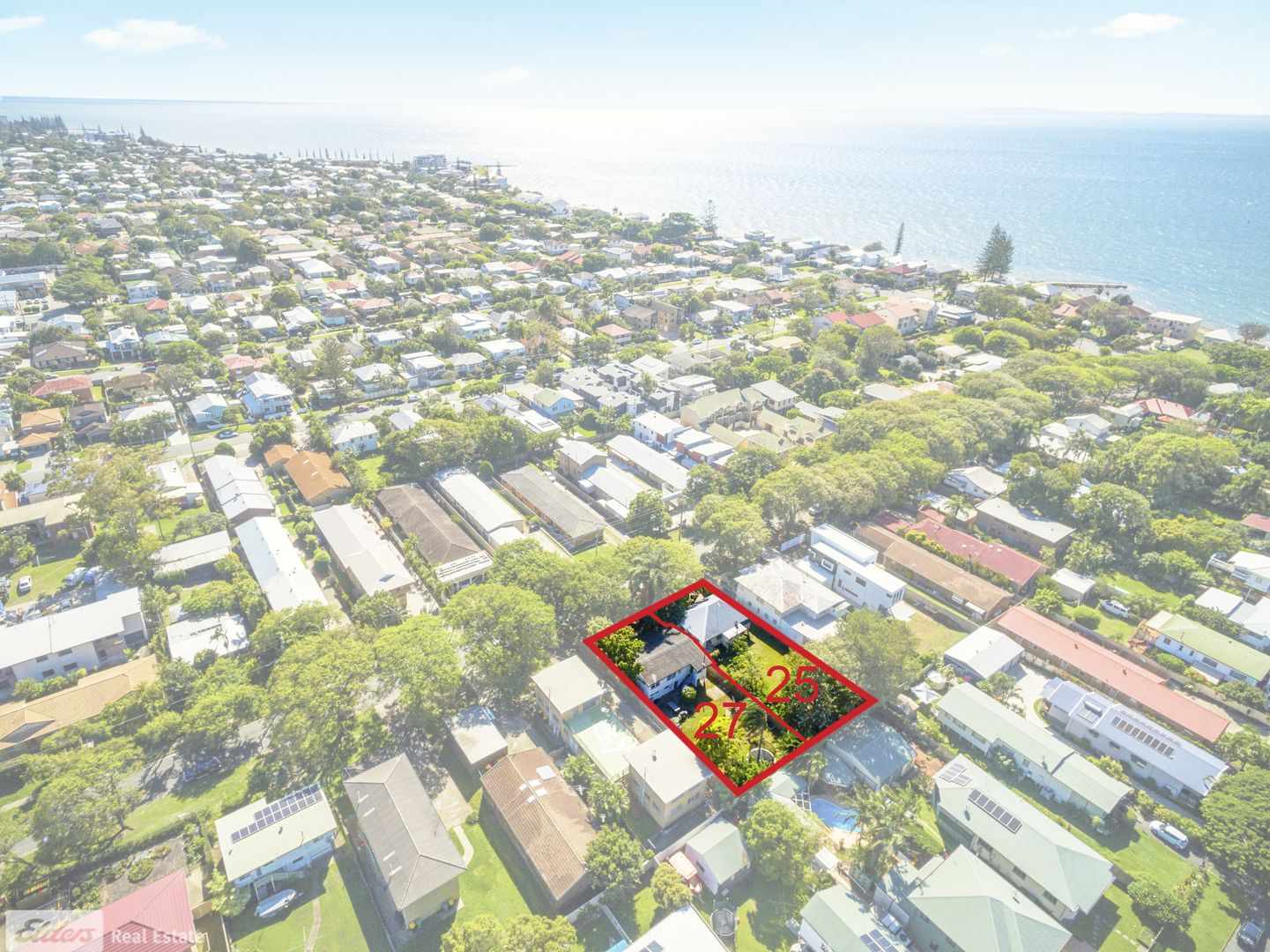 25 & 27 Grant Street, Redcliffe QLD 4020, Image 1