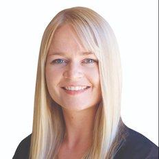 Holly Freeland, Sales representative