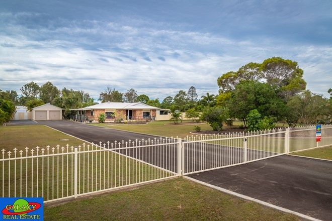 Picture of 9 Pinto Ave, BRANYAN QLD 4670