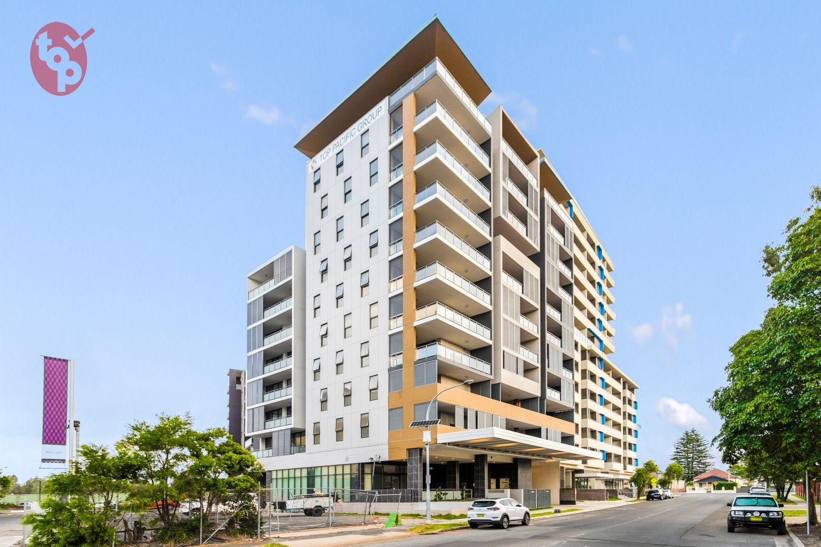 903/32 Levey St, Wolli Creek NSW 2205, Image 1