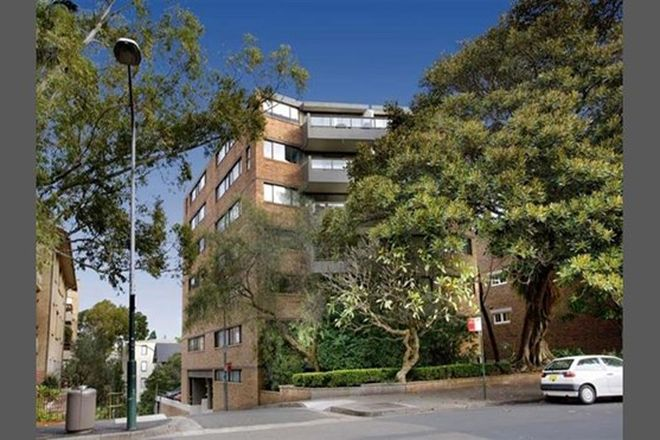 Picture of 30/53-55 Elizabeth Bay Road, ELIZABETH BAY NSW 2011
