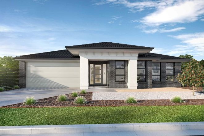 Picture of 16 Carrington Drive, MICKLEHAM VIC 3064