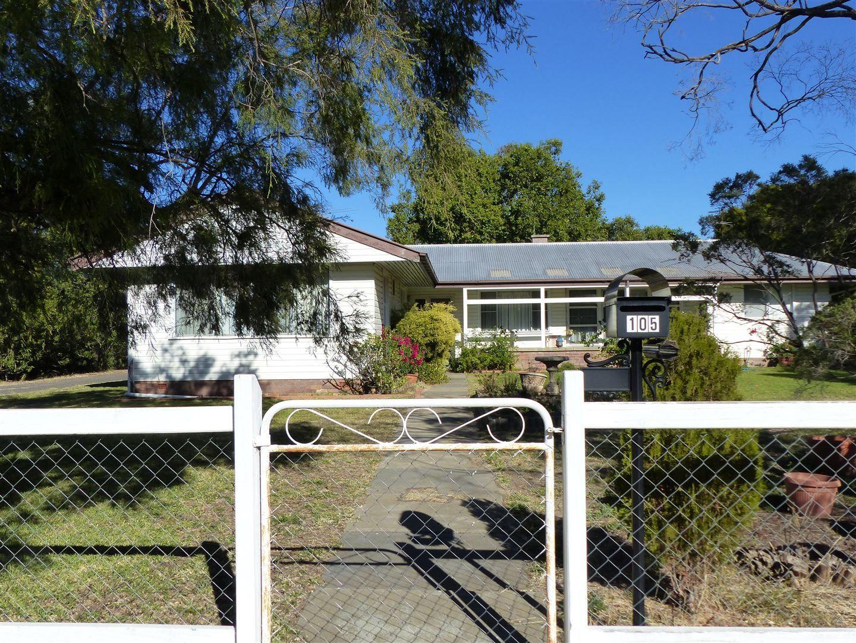 105 Louisa Street, Mitchell QLD 4465, Image 1
