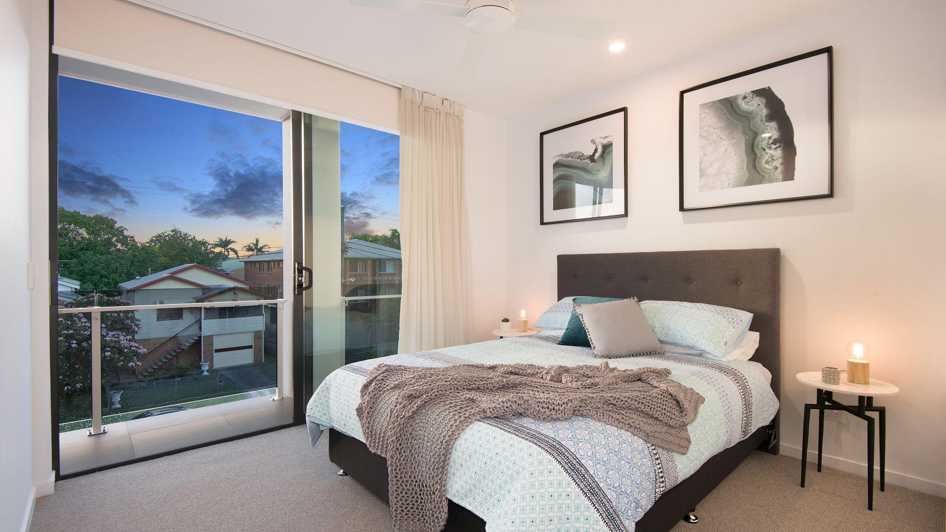 212/25 Onslow Street, Ascot QLD 4007, Image 1