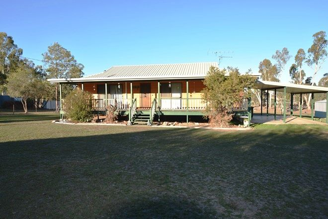Picture of 32 White St, PRATTEN QLD 4370