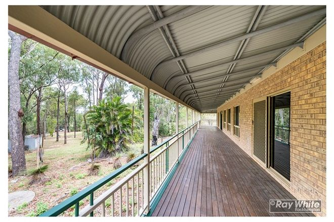 Picture of 63 Spring Creek Close, THE CAVES QLD 4702