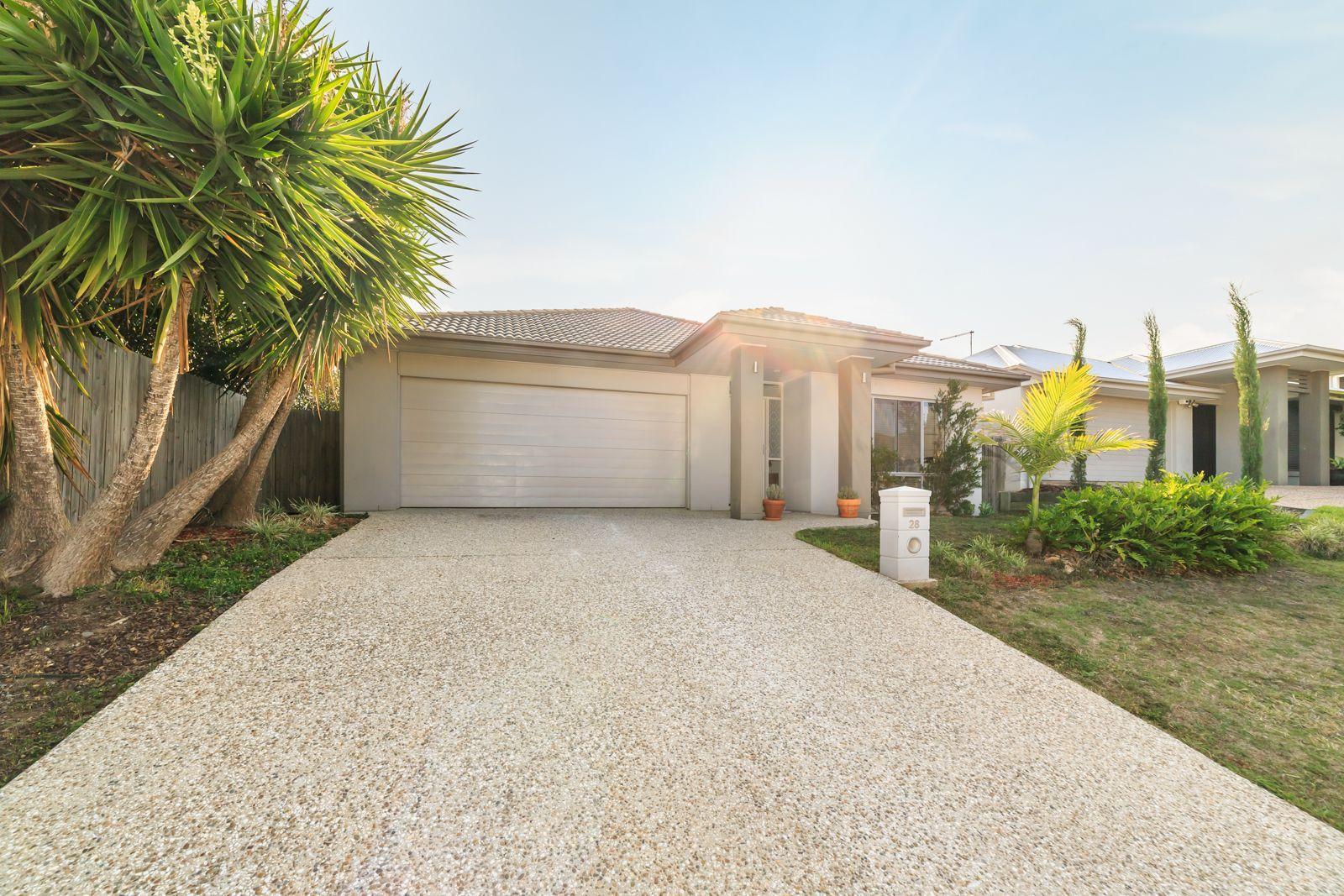 28 Borbidge Street, North Lakes QLD 4509, Image 0