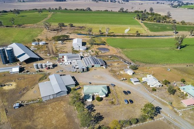 Picture of 9023 Mt Lindesay Highway, TAMROOKUM QLD 4285