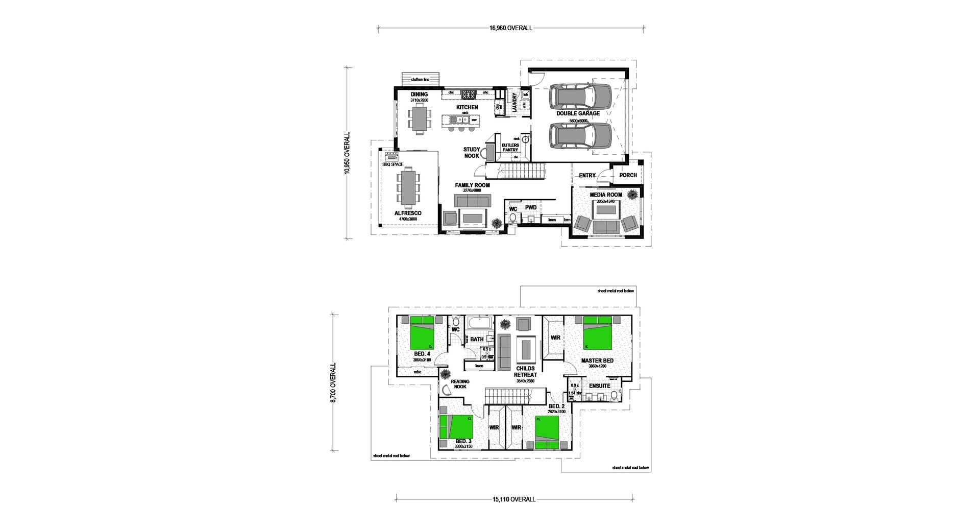 Lot 10, Bayside, Victoria Point QLD 4165, Image 0