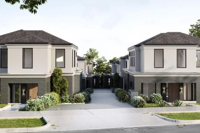 Picture of 1-5/351 High Street, TEMPLESTOWE LOWER VIC 3107