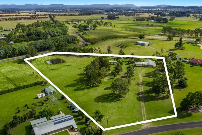 Picture of 3 Douglas Crescent, FAIRY HILL NSW 2470