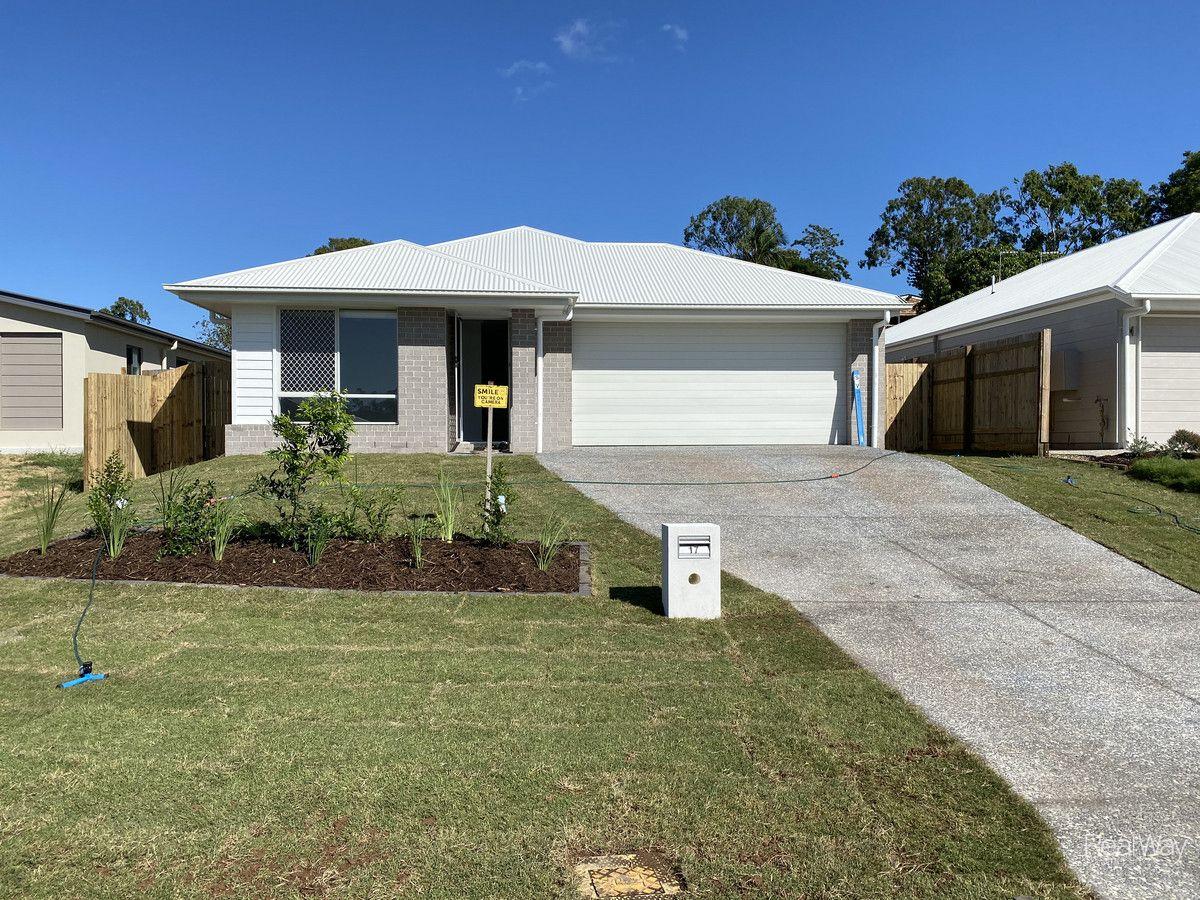 17 Uldis Place, Bellbird Park QLD 4300, Image 0