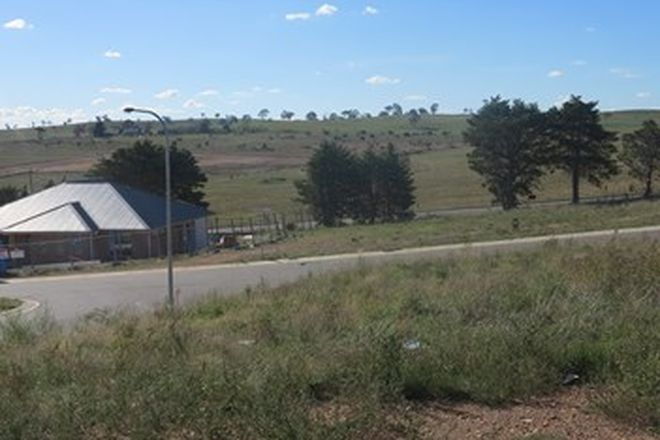 Picture of 34 Fitzpatrick Street, GOULBURN NSW 2580