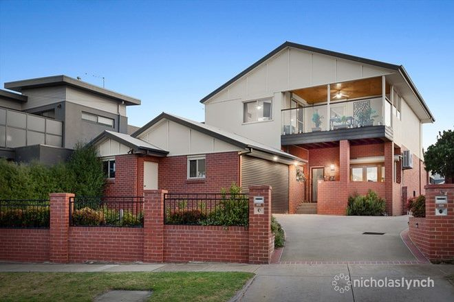 Picture of 15 Muir Street, FRANKSTON VIC 3199
