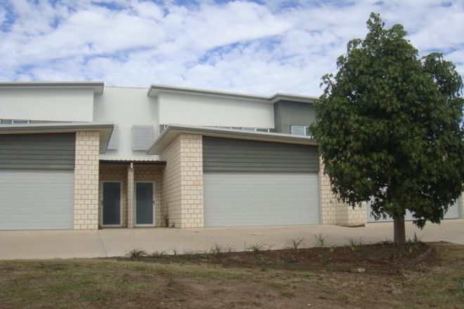 Picture of 3/3 Willacy Street, WANDOAN QLD 4419