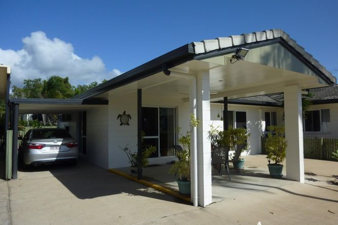 Picture of 2/3 Jarman Court, SEAFORTH QLD 4741
