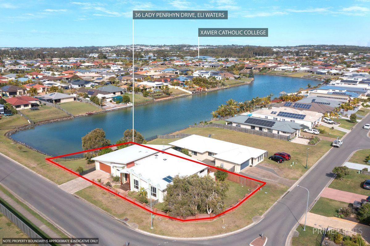 36 Lady Penrhyn Drive, Eli Waters QLD 4655, Image 1