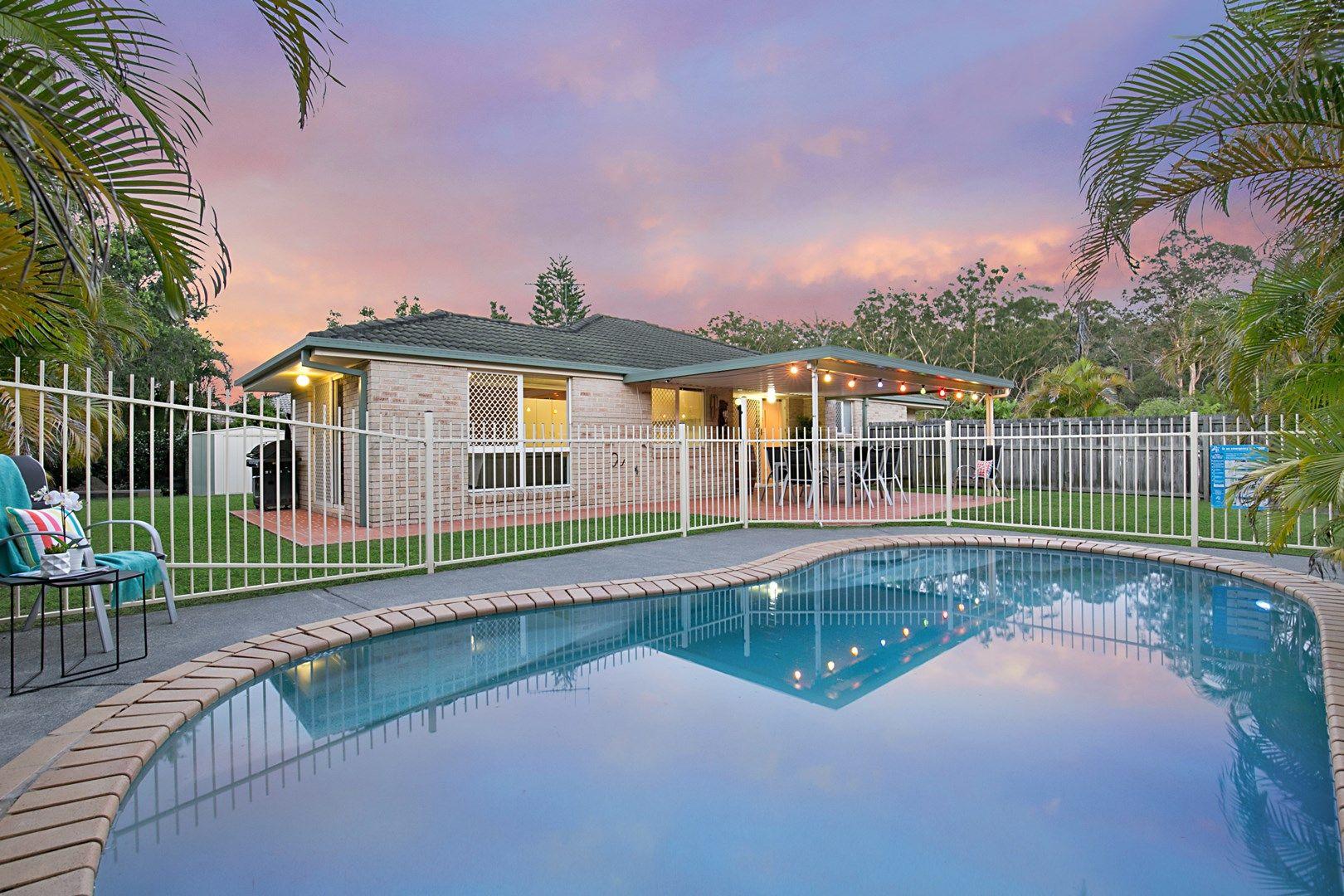 144 Kimberley Drive, Shailer Park QLD 4128, Image 0