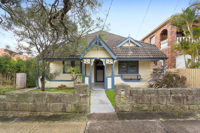 Picture of 11 First Street, ASHBURY NSW 2193