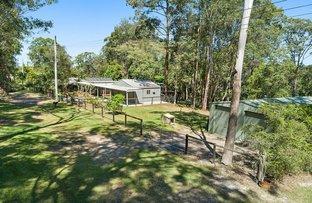 Picture of 139 Browns Creek Road, Bridges QLD 4561