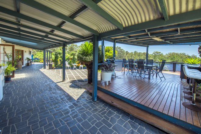 Picture of 25 Greys Road, WOOLGOOLGA NSW 2456