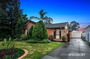 Picture of 8 Cocoparra Crescent, Taylors Lakes VIC 3038