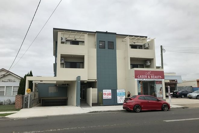 Picture of U 15/133 Polding Street, FAIRFIELD HEIGHTS NSW 2165