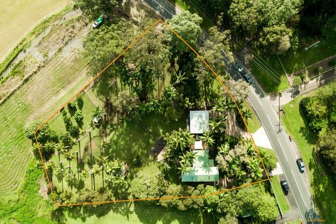 Picture of 493 Glenview Road, GLENVIEW QLD 4553