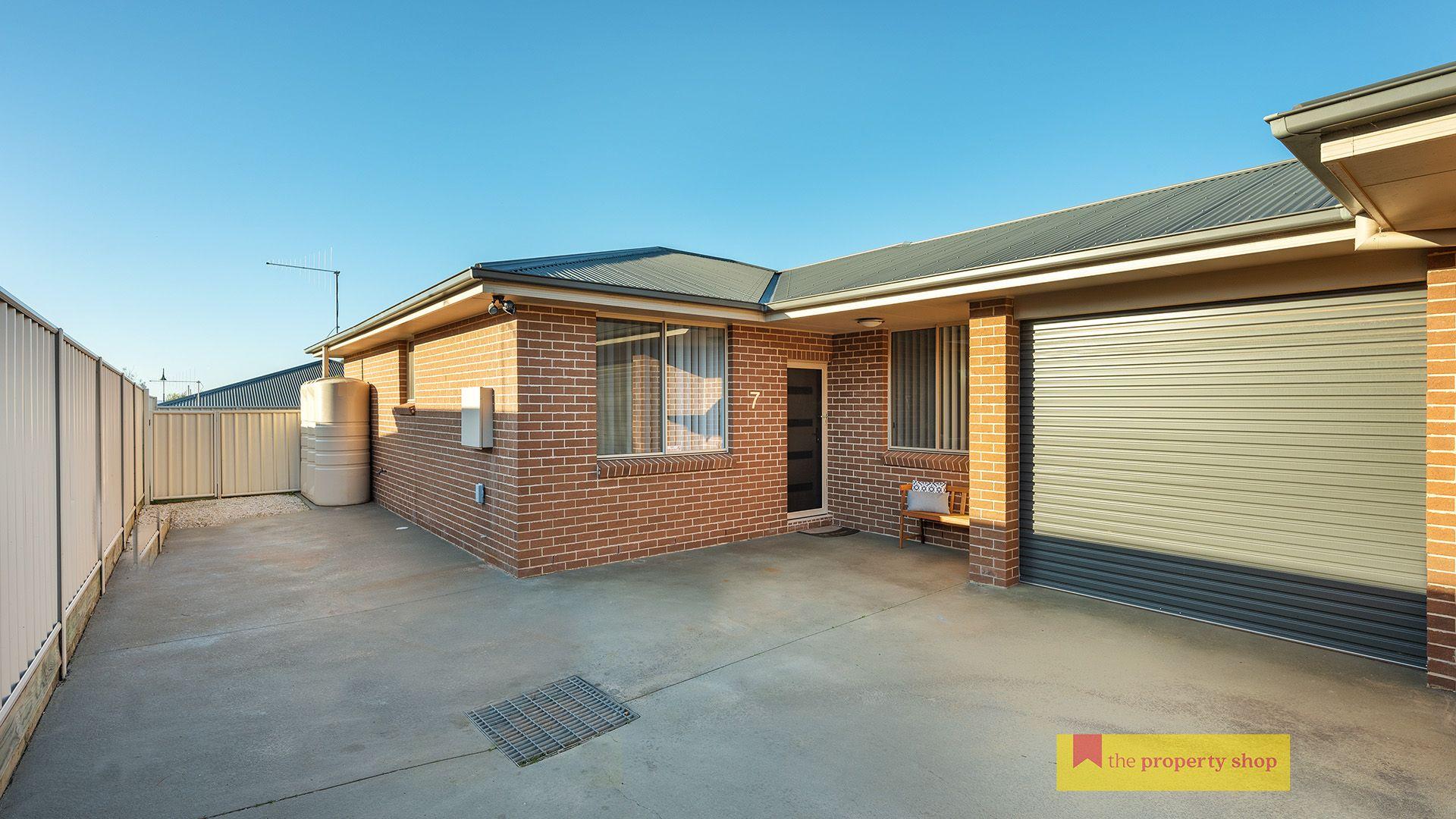 7 Tebbutt Court, Mudgee NSW 2850, Image 1