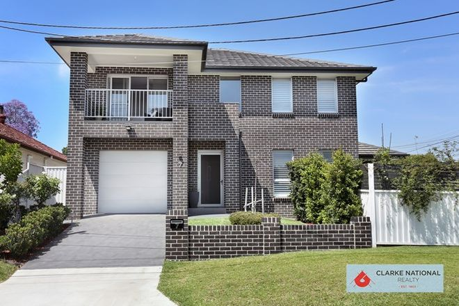 Picture of 7 Windsor  Road, PADSTOW NSW 2211
