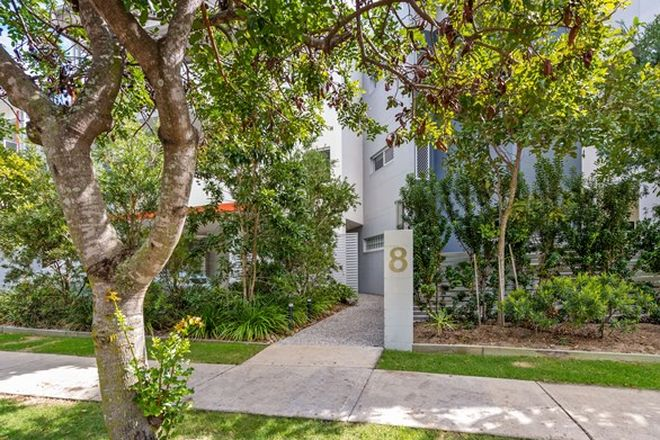 Picture of 14/8 Mercer Avenue, KEDRON QLD 4031