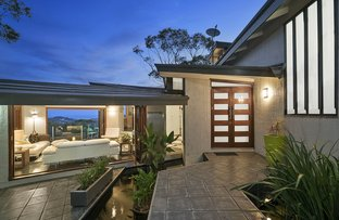 Picture of 8 Mountview Place, Bilgola Plateau NSW 2107